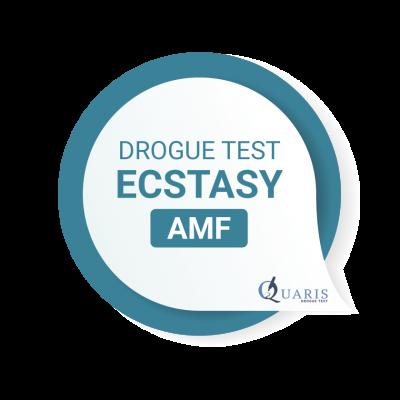 DROGUE TEST ECSTASY MDMA AMPHÉTAMINE MÉTHAMPHÉTAMINE