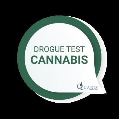 drogue test cannabis