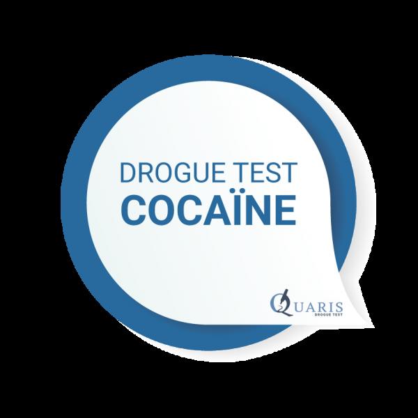 drogue test cocaine